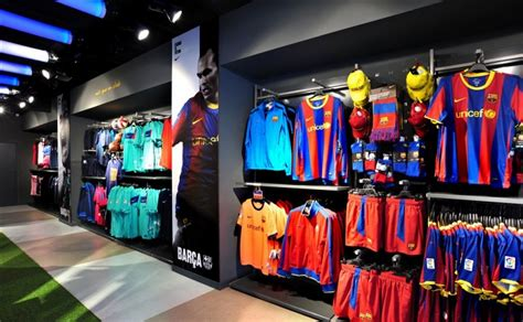 Barcelona Official | barcelona official store
