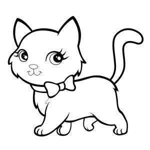 imagenes de perros kawaii para colorear im 225 genes de gatitos kawaii para dibujar im 225 genes de amor