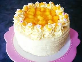 mango kuchen mango cake