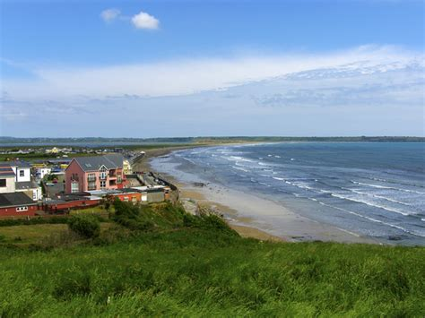 cottage tramore tramore bay county waterford