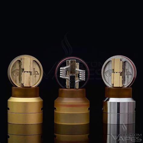 Goon Rda 24 Sleeve Authentic goon lp rda by 528 custom custom vapes uk