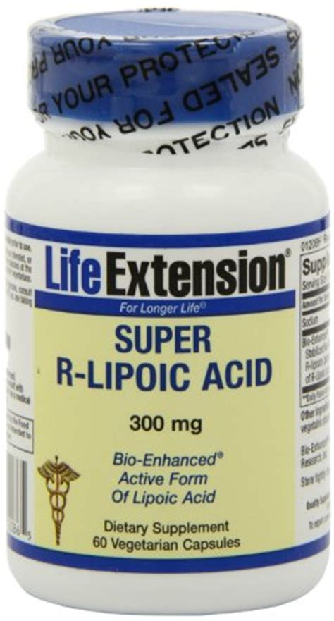 R Lipoic Acid For Detox by Vitamin Shops Gt Save On Vitamins Everyday