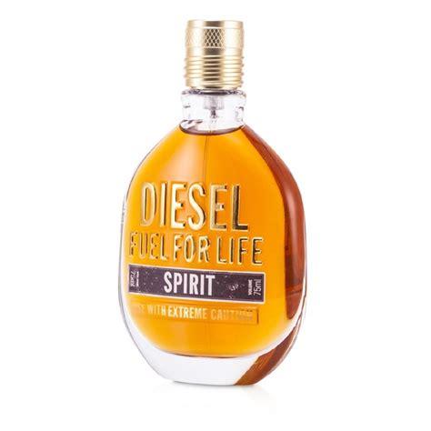 Parfum Diesel Fuel For For Edt 75ml Original diesel fuel for spirit edt spray 75ml s perfume