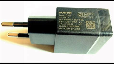 Charger Sony Experia Ep880 Fast Charger original genuine sony ep880 usb charger for sony