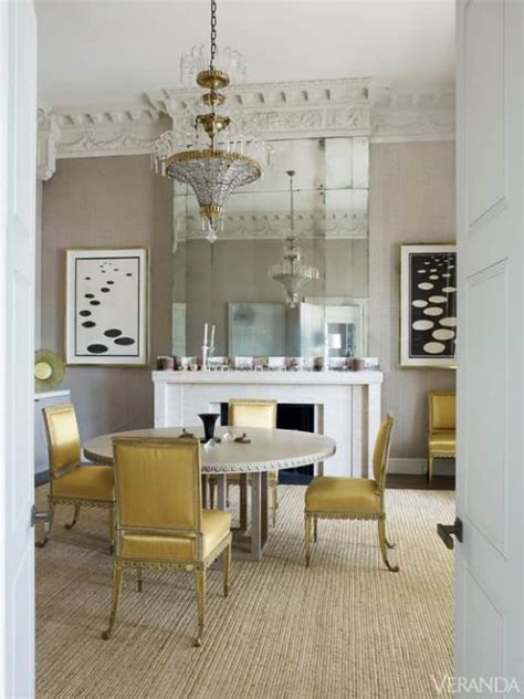 yellow dining room ideas 2018 how to decorate with blue yellow and gray rugs 7 chic dining rooms