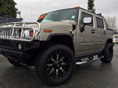 how petrol cars work 2006 hummer h1 parking system how to syphon gas from a 2005 hummer h2 service manual