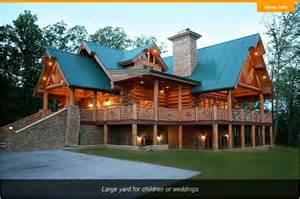 8 Bedroom Cabins 4 Million Dollar Gatlinburg Cabin
