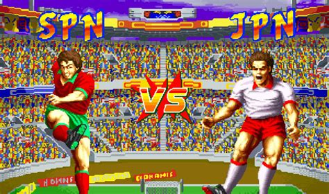 la storia super et la storia dei videogiochi di calcio wired
