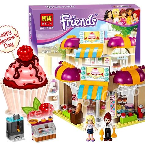 Lego Friends 10165 buy wholesale register stand from china