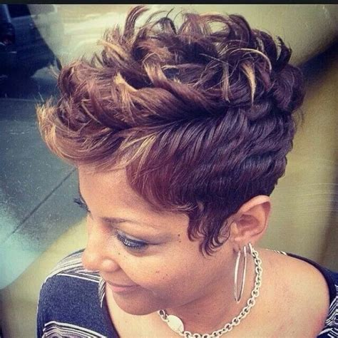 Cool textured mohawk haircut for women hairstyles