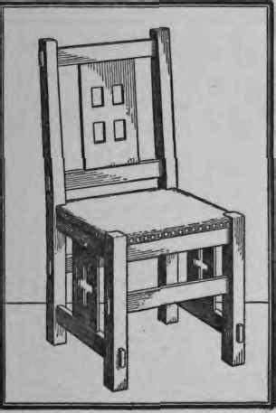 how to make an armchair how to make an armchair