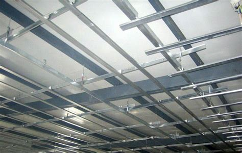 Furring Channel Ceiling by Metal Furring Channel Steel Stud Profile Galvanized