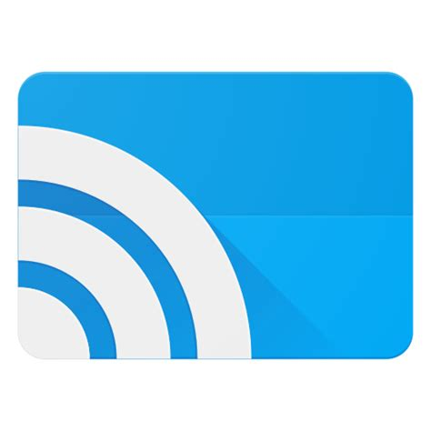 chromecast apps android s updated chromecast app is live in the play store talkandroid