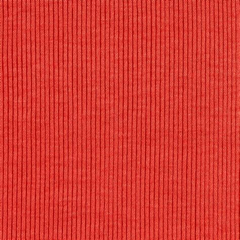 rib knit fabric 2x1 rayon rib knit coral discount designer fabric