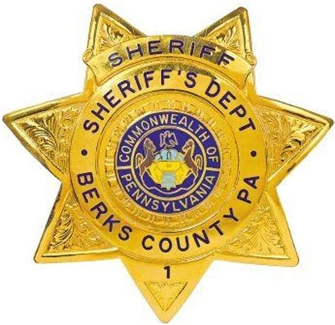 Berks County Sheriff S Office by Locations To Obtain Firearms