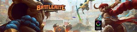 Razer Battlerite Giveaway - razer insider forum