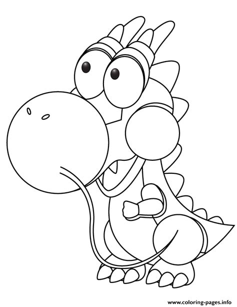 coloring pages of cute dragons cute baby dragon coloring pages printable