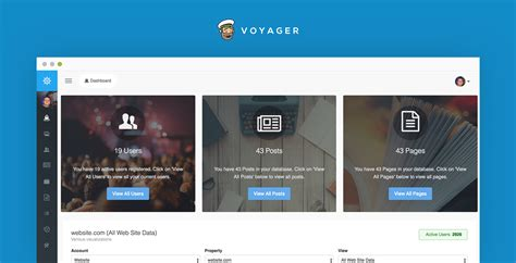 tutorial laravel homestead laravel voyager a laravel admin package laravel news