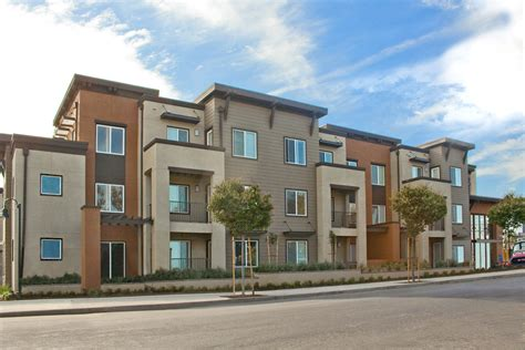 low income housing san jose ktgy designed green affordable family apartments opens in san jose by ktgy group