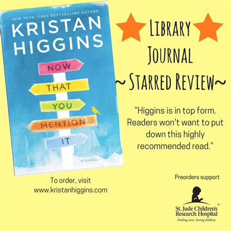 now that you mention it a novel jungle writers now that you mention it kristanhiggins