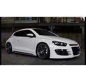 VW SCIROCCO MY DREAM CAR  YouTube