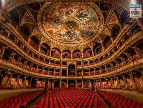 budapest opera house hungarian state opera house