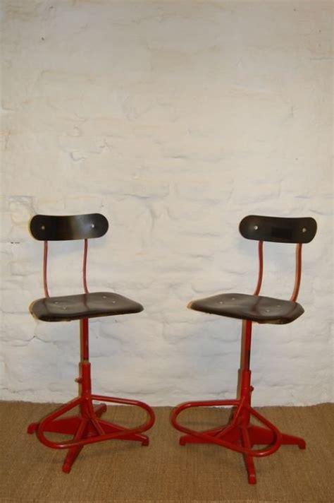 Machine Chair by Antique Industrial Sewing Machine Chair 126372