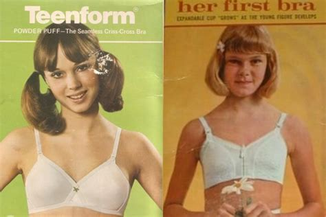 vintage teen girls panties the absolutely fascinating history of your bra gurl com