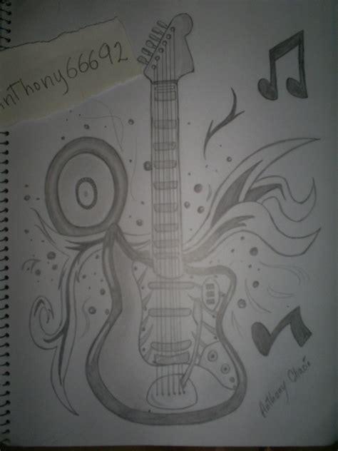 Imagenes A Lapiz Musica | dibujos de musica a lapiz buscar con google de todo un
