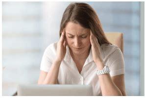 sonno e mal di testa ansia e mal di testa sono disturbi possono coesistere