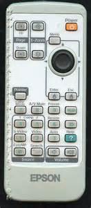 Remote Proyektor Epson 145258901
