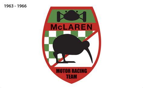 mclaren logo drawing mclaren reveals 50th anniversary logo logo designer