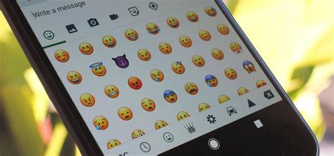 iphones emoji   google pixel  pixel xl android gadget hacks
