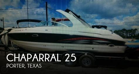 used chaparral boats for sale texas used bowrider chaparral boats for sale in texas united