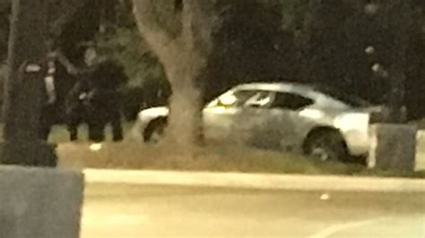 San Antonio Rage Road Rage Shooting Near La Cantera Leaves S Car
