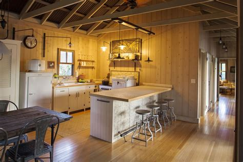 Can You Expose Ceiling Joists For That Open Beam Look?