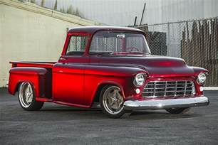 find out what made this 1956 chevy a complete