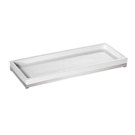 Drywall Compound Tray Homax 12 In Drywall Mud Tray With Metal Edge 00019 The