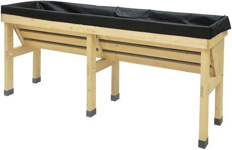vegtrug replacement liner  medium wall hugger raised