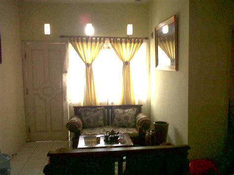 desain interior rumah type  desain rumah modern
