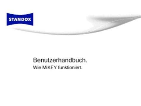 Lackieren Lernen Pdf by Standox E Learning
