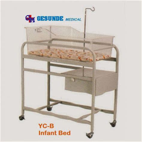 Kursi Roda Bayi Family tempat tidur bayi rumah sakit infant bed yc b