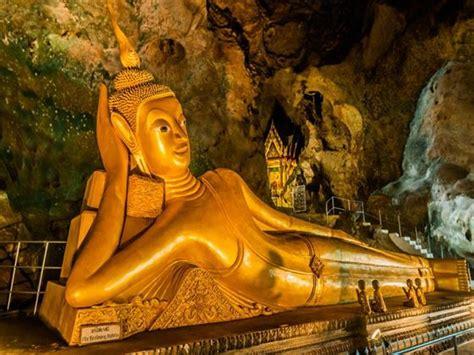 reclining buddha images phuket holidays thailand 2018 2019 tropical sky