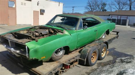 69 Dodge Charger R T Projects   Autos Post
