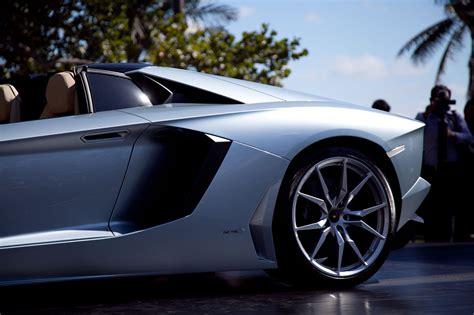 Lamborghini 50th Anniversary Car Lamborghini Ring Up 50th Anniversary With Aventador