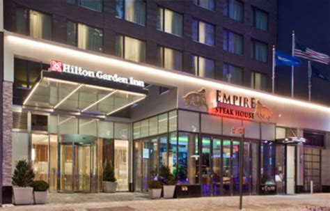 Comfort Inn Central Park West New York Ny by Garden Inn New York Central Park South Midtown West