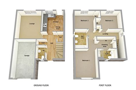 Home Design 3d 2 Story by Two Story House Plans 3d Search Houses