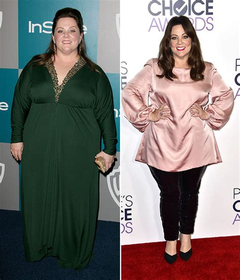 Melissa Mccarthy Weight Loss Mccarthy Reveals The Secret | melissa mccarthy s secrets for weight loss how the