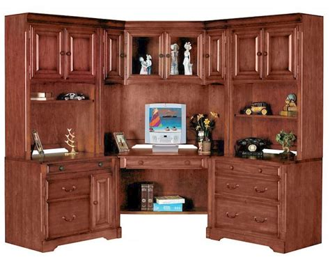 Modular Desk Furniture Home Office Winners Only Modular Home Office Wo Km132 2
