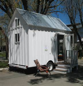 Little House On Wheels Little Cottage On Wheels For Sale